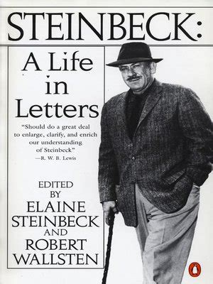 john steinbeck biography for students steinbeck by john steinbeck 183 overdrive ebooks