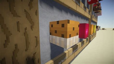Minecraft Heads Decoration by Decoration Heads Collection Minecraft Project