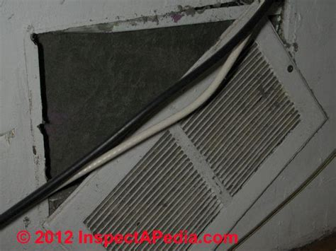 air conditioners proper location of heating or cooling