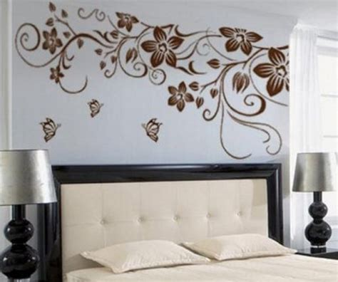 home decor sale sites gt gt gt sale trurendi large flower butterfly removable pvc wall
