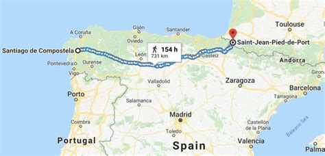 camino de compostela the 15 things that surprised me most about the camino de