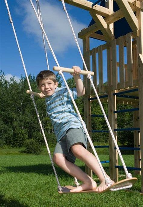 is swinging fun skateboard swing diy projects for everyone
