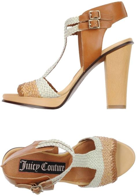 Sandal Wanita Couture Wedges couture sandals shopstyle