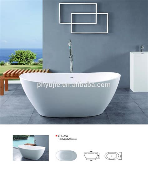 limestone freestanding bathtub high end resort bath buy