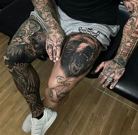 dope sleeve tattoos pin by on great tattoos and artwork