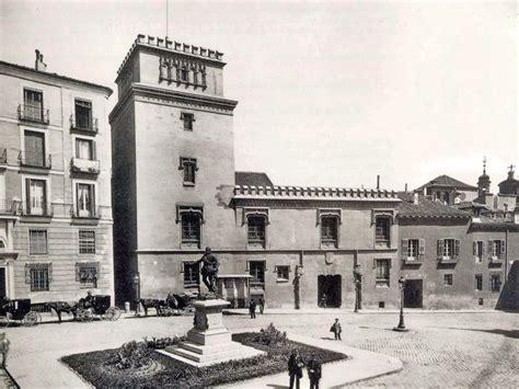 fotos antiguas historicas fotos antiguas madrid portal fuenterrebollo