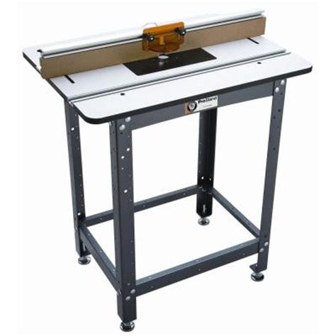 bench dog protop bench dog protop phenolic router table with profence and