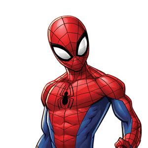 imagenes png hombre araña spiderman personajes de spiderman marvel kids es