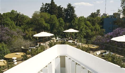 Condesa DF (Mexico City, Mexico) Design Hotels?