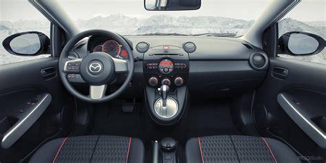 Mazda 2 Interior by Mazda 2 Interior On Behance