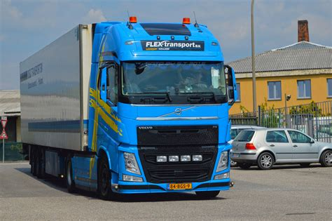 aftermarket volvo truck volvo fh performance edition limited editions trucksplanet