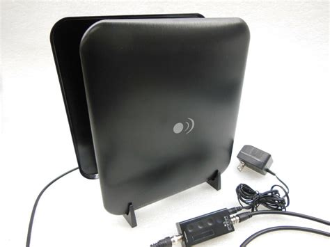 antennas direct clearstream micron xg lified indoor hdtv antenna 15115 ebay