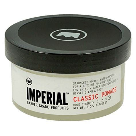 Pomade Imperial imperial classic pomade 6 ounce b00cb87bq0 price tracker tracking price