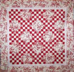 Chain Quilt Pattern by 17 Best Images About Chain Quilts On