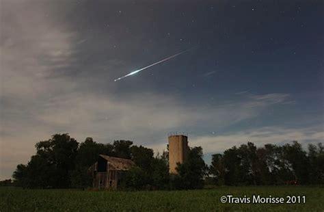 Listen To Meteor Shower by Listen To Perseid Meteor Shower Boing Boing