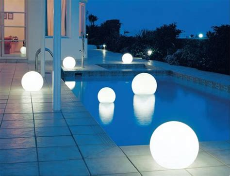 moonlight globe lights landscaping network