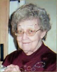 pearl evanell conte joseph a ward funeral home