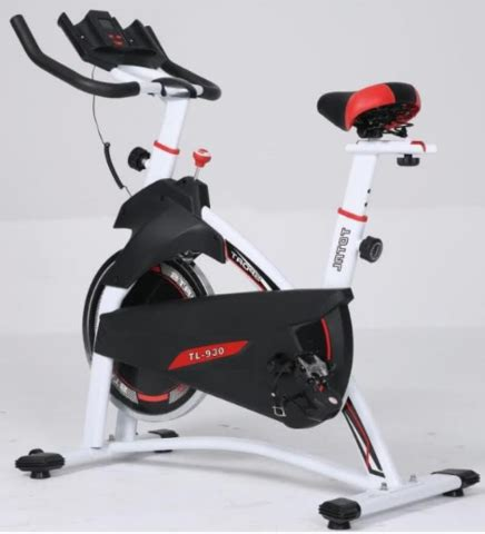 Alat Spinning Bike Divo Sport jual alat olahraga sepeda statis terbaru di bandung