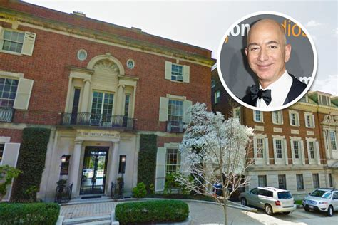 jeff bezos house amazon ceo jeff bezos buys d c house once a museum mansion global
