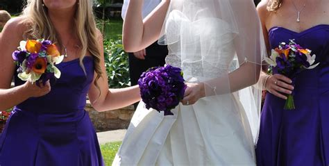 Cadbury Purple Get It Before They Sue You by Helen Floristry Getting Married In 2012 It S Never