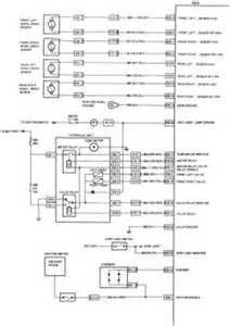 Isuzu Abs Codes 1995 Chevrolet Caprice 5 7l Mfi Ohv 8cyl Repair Guides