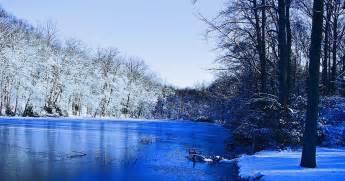 wallpapers winter scenery