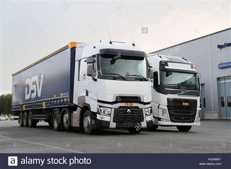 renault trucks t renault trucks t stock photos renault trucks t stock