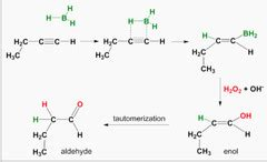 Ethyl Vinyl Ketone Sigma - alkyne reactions flashcards quizlet