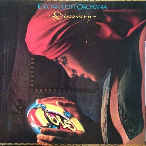 electric light orchestra discovery electric light orchestra elo discovery