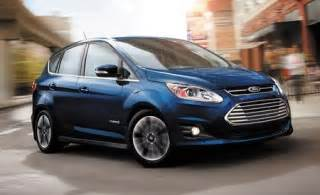 Ford C Max 2017 Ford C Max C Max Energi Photos And Info News