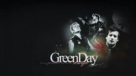 wallpaper green day tumblr passion green day wallpaper