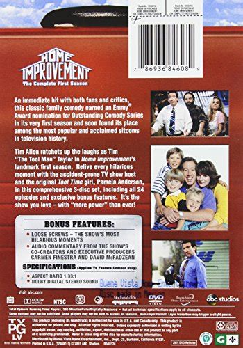 home improvement season 1 tv age range the best
