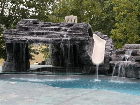 backyard grotto i want a grotto in my backyard for the home pinterest