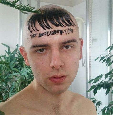 imagenes de cortes de hombre los 30 cortes de cabello para hombres m 225 s feos del mundo
