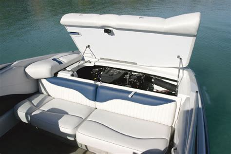 crownline boat bench seat research crownline boats 21ss 2008 on iboats
