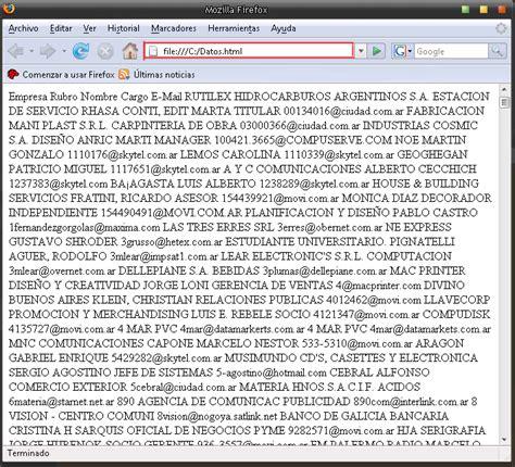 copiar cadenas en c spammer de elite como extraer e mails de cadenas