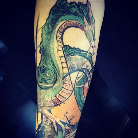 haku tattoo ideas favourites by h kigeki on deviantart