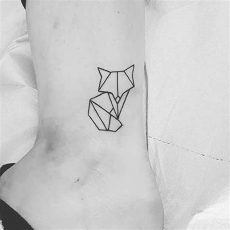 small fox tattoos 90 fox designs for and