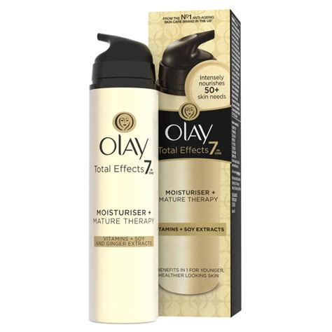 Olay Total Effects 7in1 Anti Ageing olay total effects 7in1 anti ageing firming moisturiser