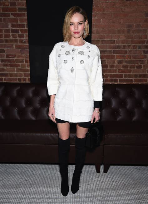 Kate Bosworth Still Wearing by Kate Bosworth Wears J Mendel At The Still Nyc