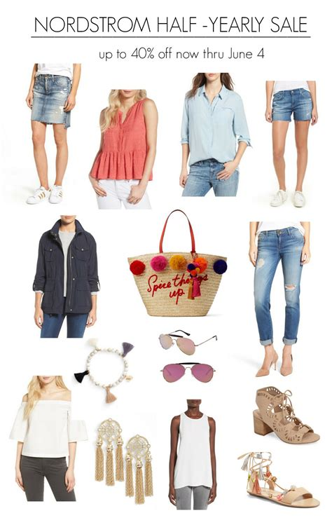 Nordstrom Half Yearly Sale For by The Best Memorial Day Weekend Sales To Shop January