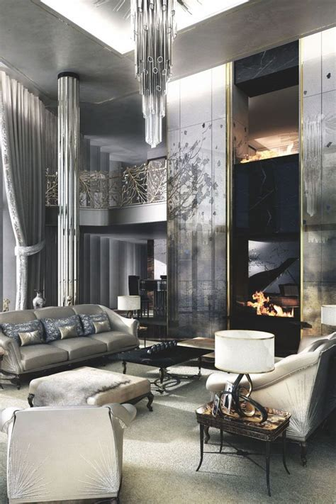 glamorous homes interiors best 25 glamorous living rooms ideas on