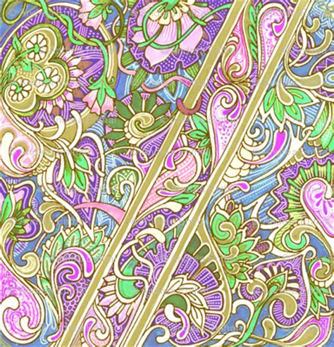 pastel paisley pattern pastel paisley on parade fabric edsel2084 spoonflower