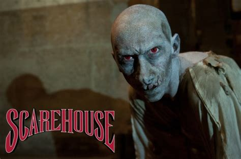 scarehouse plans horrifying new path to personalize their