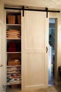 Hardware For Closet Doors Barn Door Hardware Traditional Bedroom San Francisco