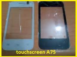 Lcd Evercoss A75 P N News Cara Mengganti Sendiri Touchscreen Evercoss A7s