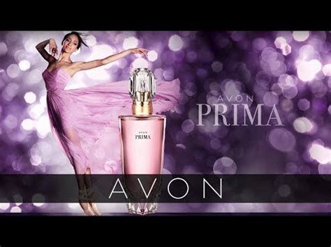 Avon Announces New Collaborations by Avon Announces Ballet Inspired Fragrance Prima