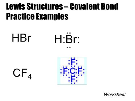 lewis structures in covalent bonds regents chemistry agenda start chapter 12 chemical