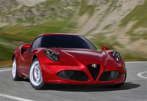 Alfa Romeo Us Return by Alfa Romeo Returns To U S Via New York