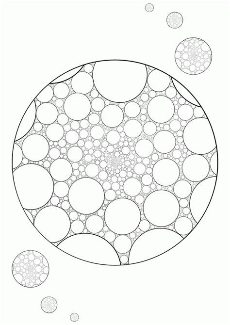 circle coloring page pdf circle color page coloring pages coloring home